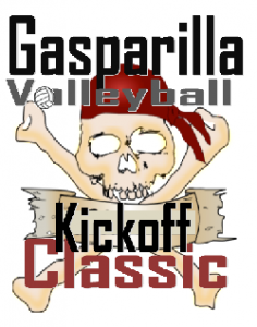 GasparillaVolleyballKickoffClassic